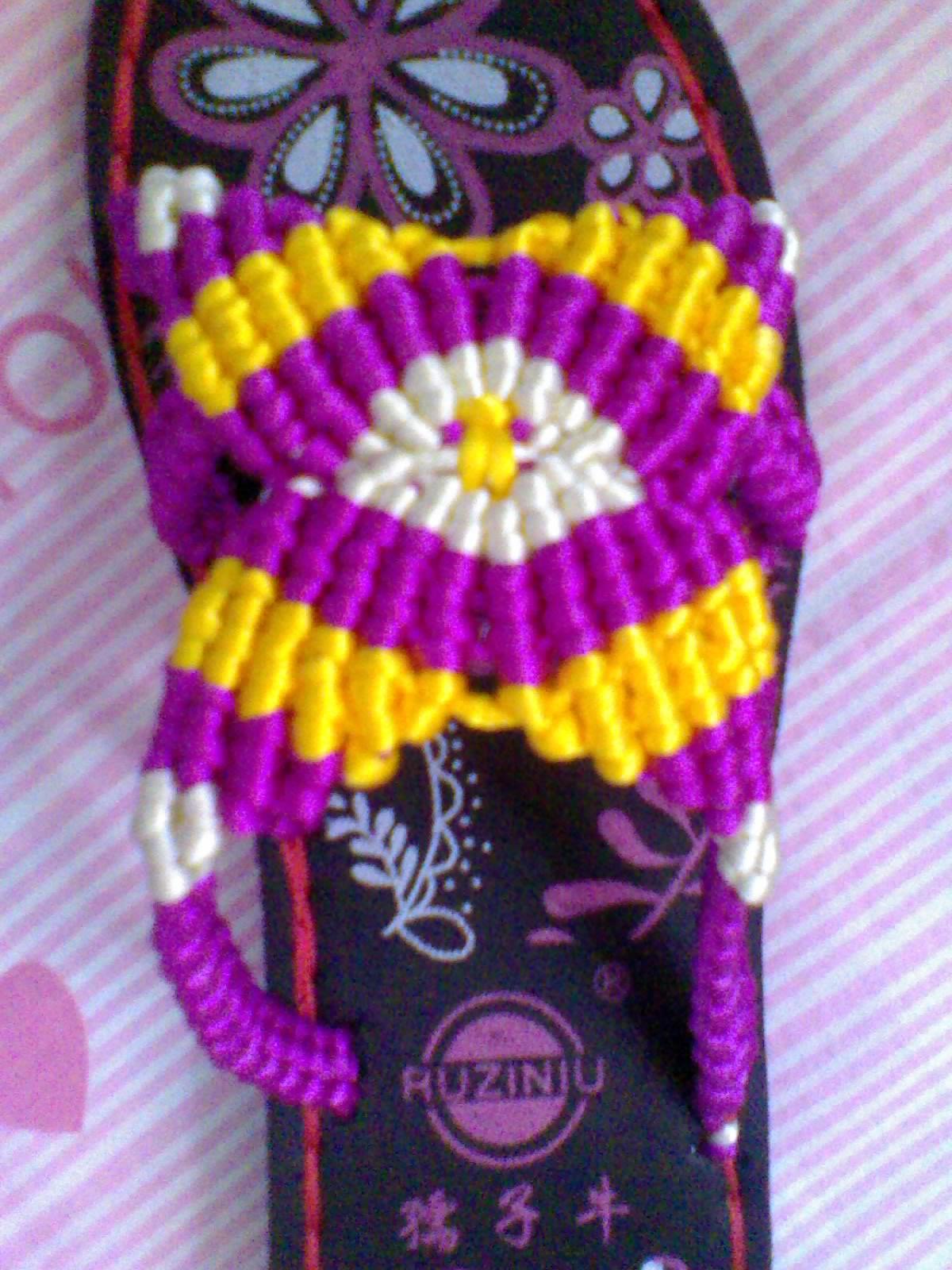 编织   毛线鞋的编织教程   46款毛线钩针编织时尚披肩的图高清图片