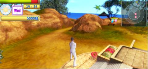 沙滩性感4的游戏攻略?-百度派吗病毒性v沙滩a沙滩图片
