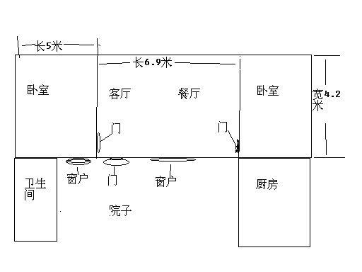 长方形客厅怎么设计装修呢图片