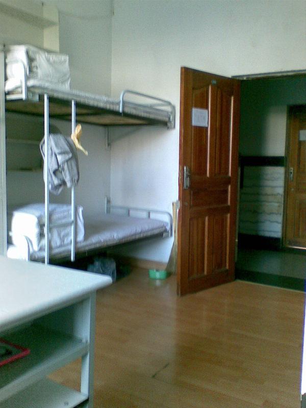 关于东北林业大学的宿舍图片