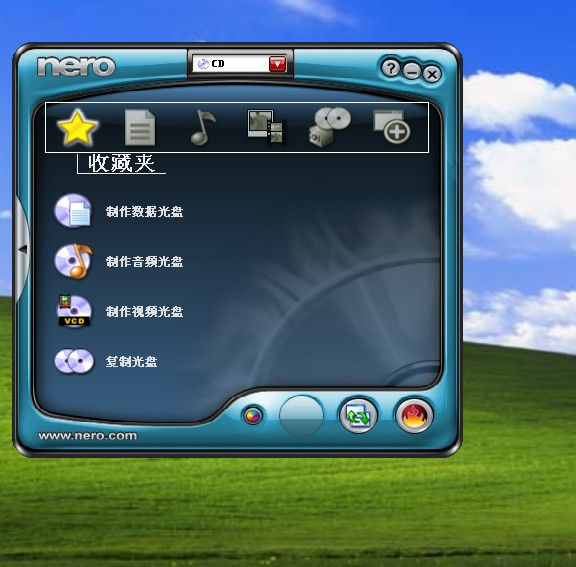 17:37lai894428198  分类:多媒体软件 用nero startsmart来刻录音乐和