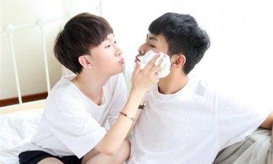 同性恋性爱观频_改善 男同性恋忍精不射是一种不正常的性爱习惯.