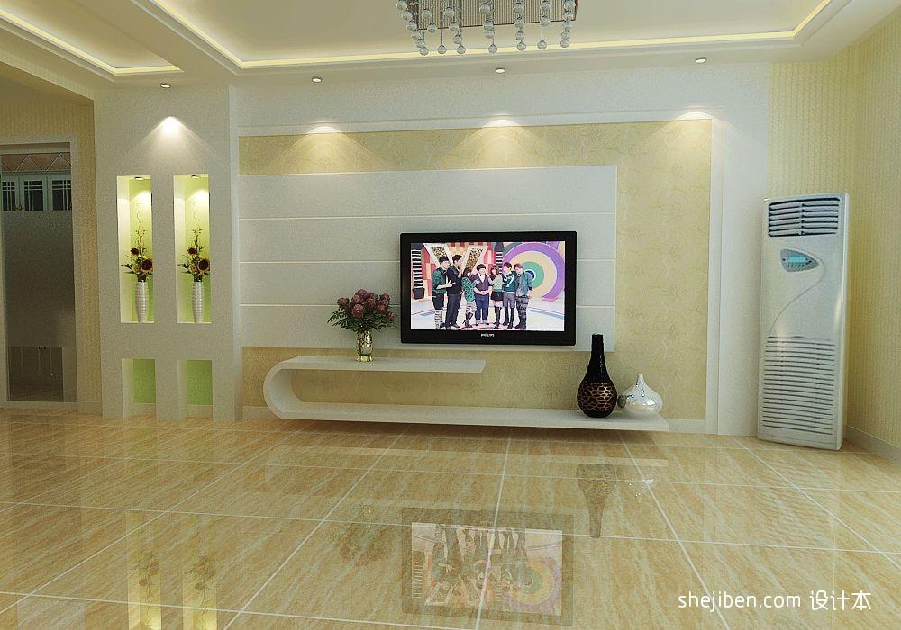 电视背景墙怎么弄好看呢 有谁能提供几张好看的电视背景墙图片给我看高清图片