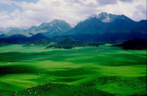 新疆沙湾景点一日游