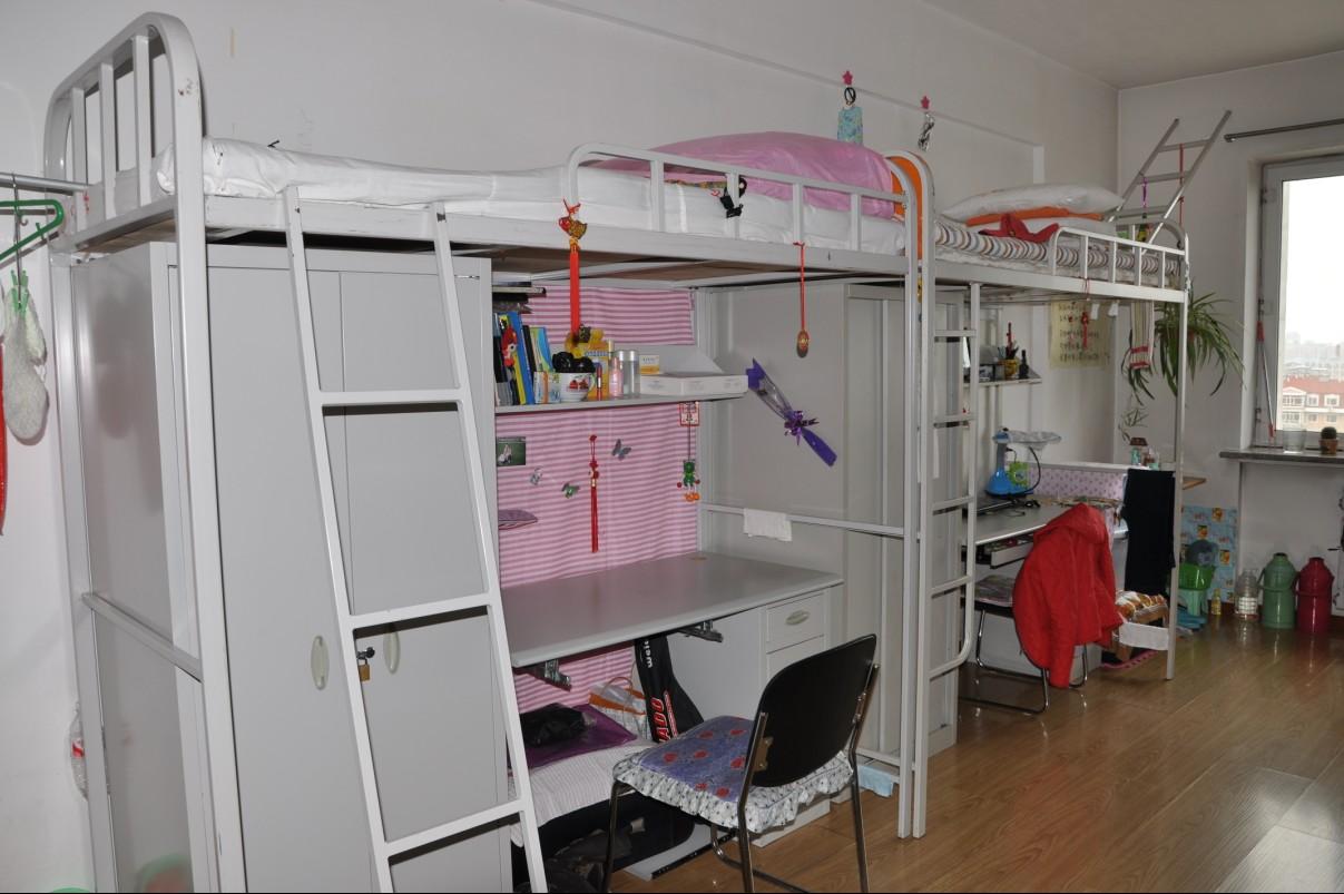 东北林业大学研究生宿舍条件如何?图片
