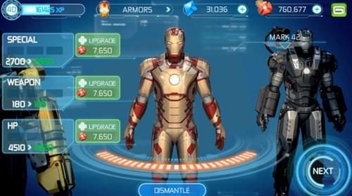 3 42 - Jeux de iron man 3 gratuit ...