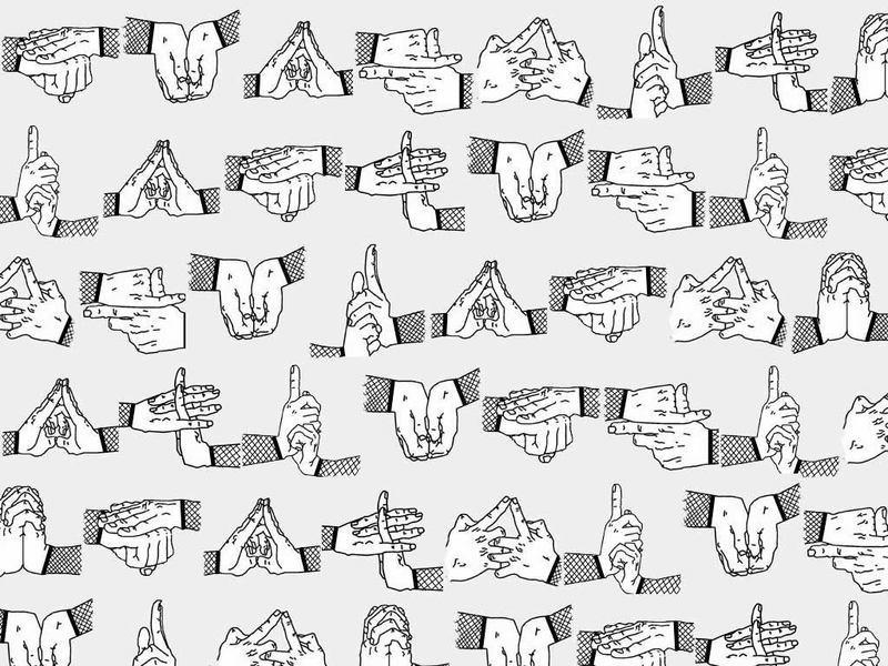 道教中的九字真言是指那几个字 对应的手印又是什么样的