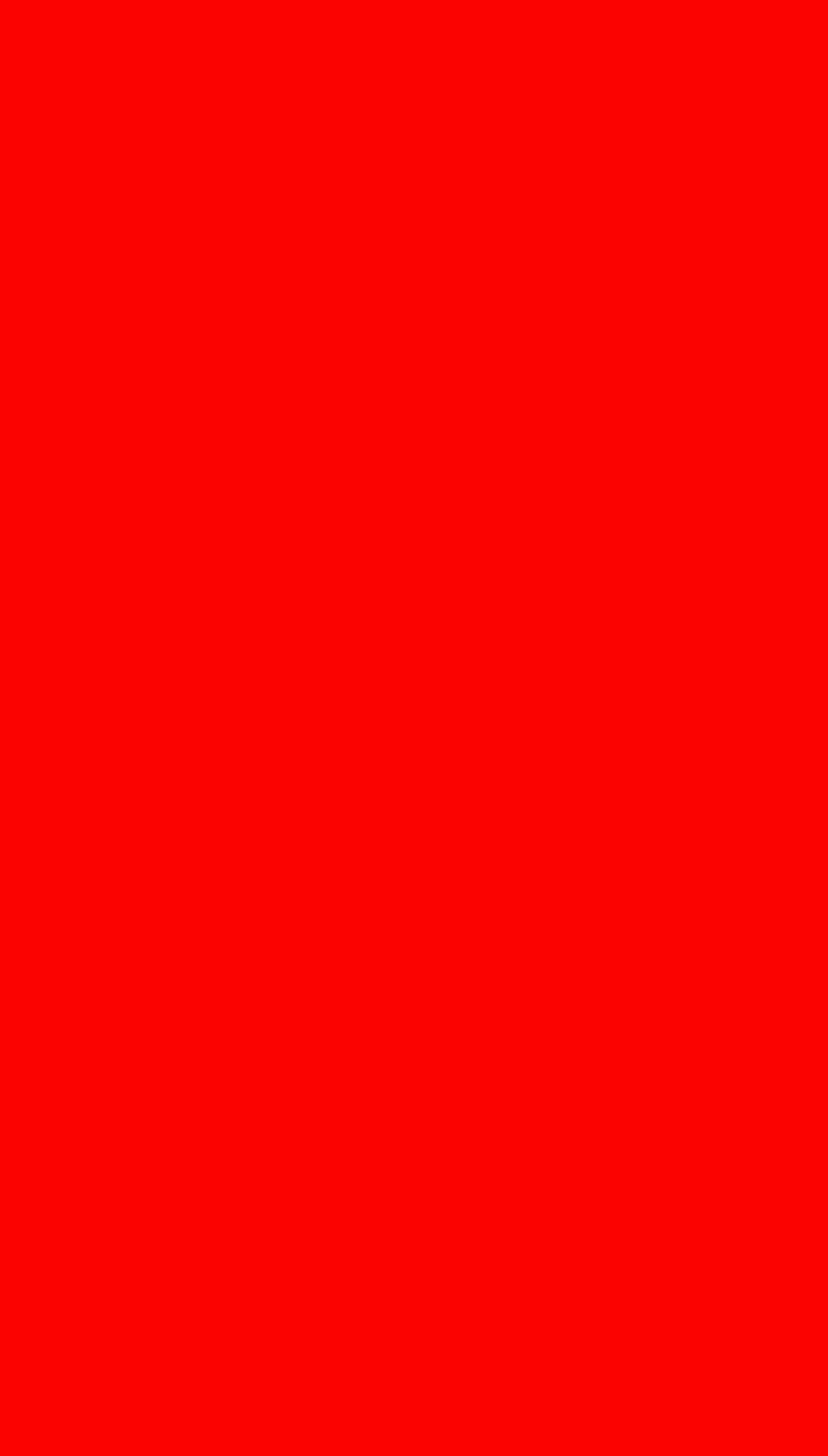 纯红色背景图