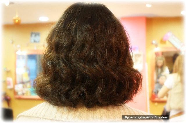 关于短发烫头,波浪.图片