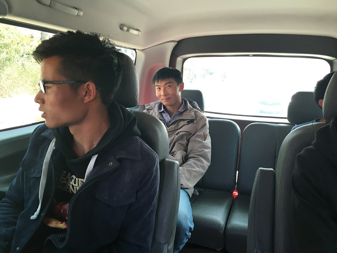 郑州到香格里拉旅游