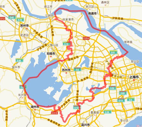 太湖苏州段图片