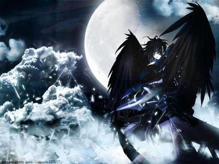 八大堕落天使
