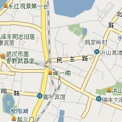 合肥科技馆附近地铁站