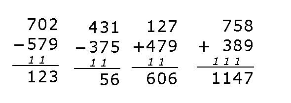 口算进位加如何计算