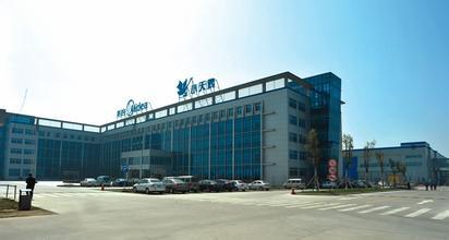 江苏小天鹅集团与无锡小天鹅股份有限公司的关系