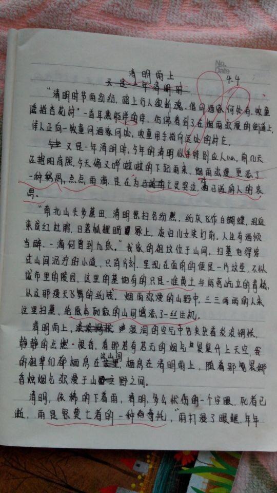 初中生写人记事写景初中v初中作文龙中国状物绘画图片