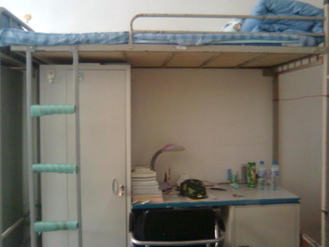 沈阳理工大学女生宿舍床的尺寸图片