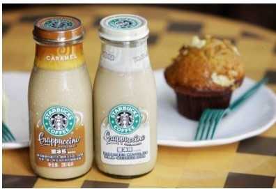 21 提问者采纳 摩卡星冰乐咖啡和咖啡星冰乐,是在超市售卖的瓶装饮料.图片