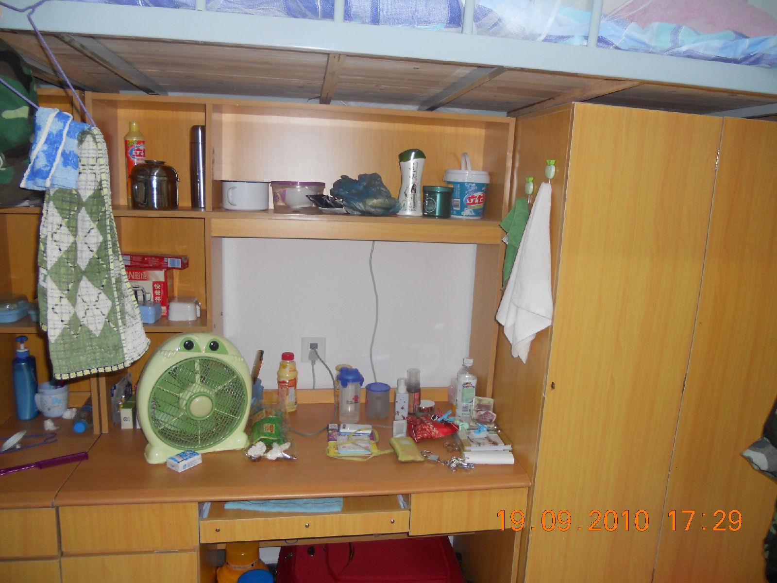 在湖北文理学院(原襄樊学院)学护理怎么样?寝室条件怎么样?图片
