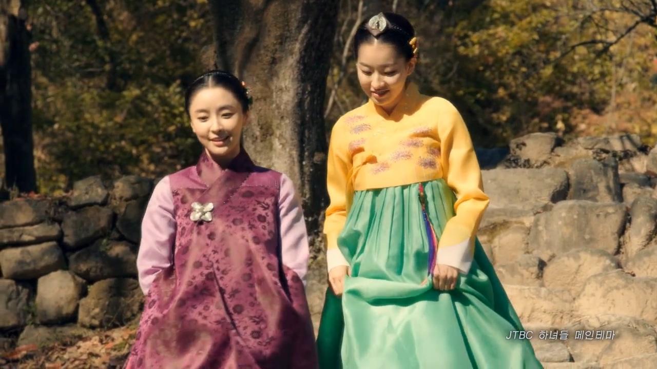 好看里韩国视频电视剧古装剧脱古装大全鞋子女孩图片