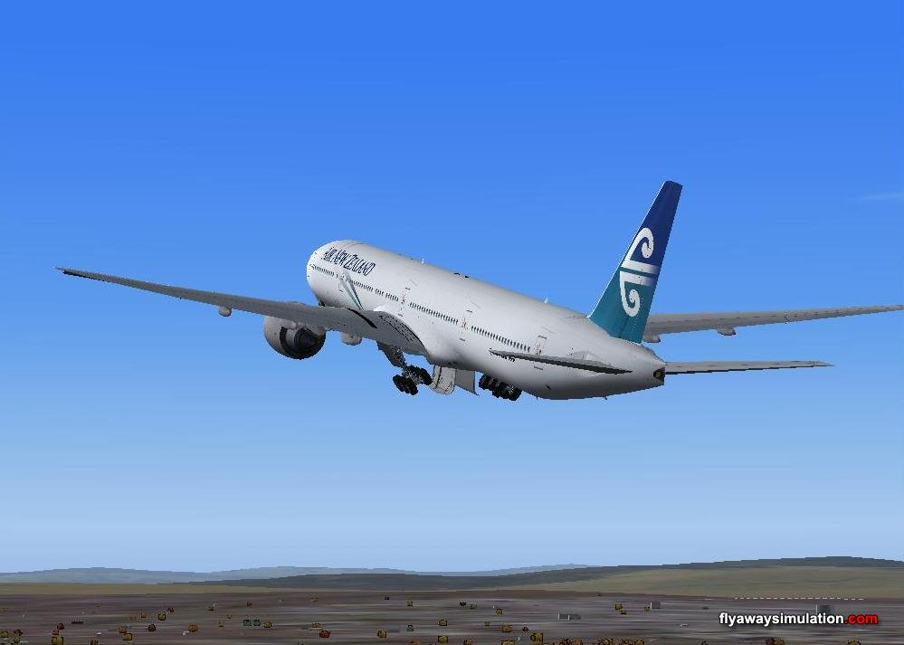 新西兰航空公司(airnewzealand)是南太平洋地区的主要航空承运人之