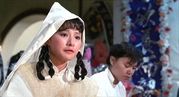 林正英演的《僵尸先生》中女主角是谁?图片