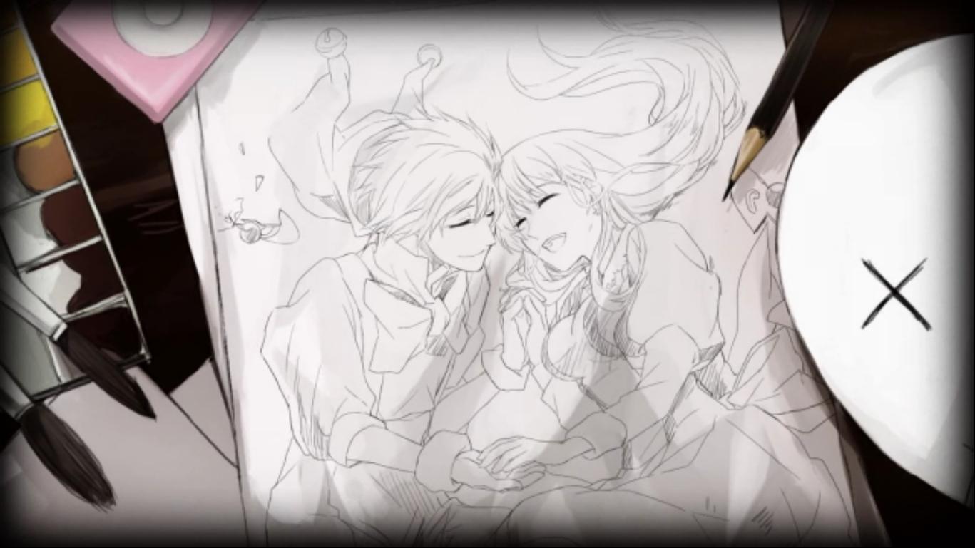 两男玩一女漫画
