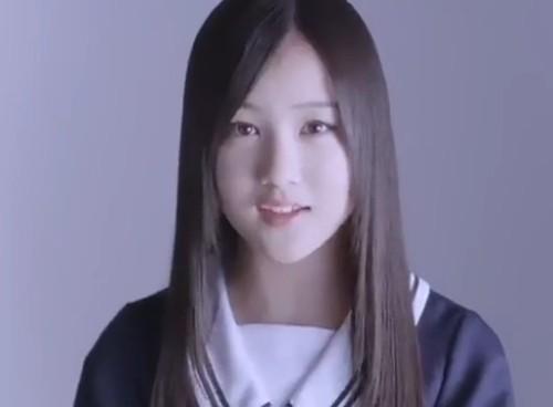 日本少女组合 乃木坂46中的成员