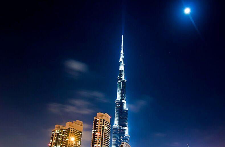 迪拜旅游多少钱跟团