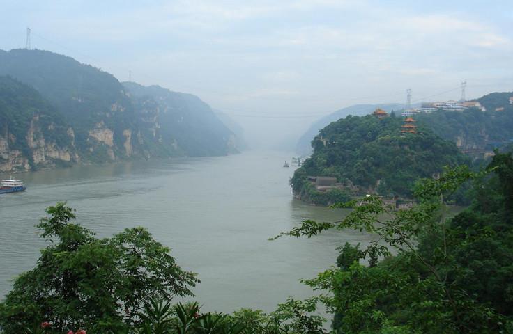 游三峡的景点介绍