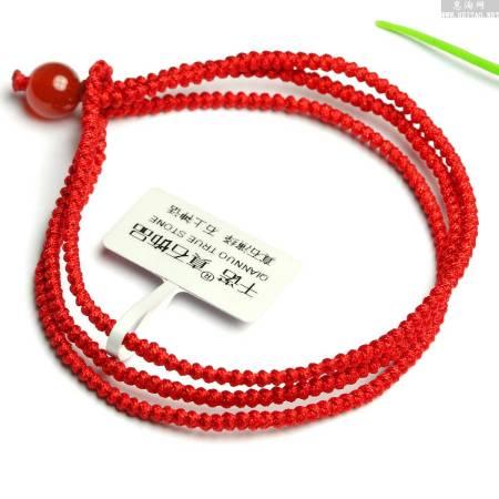 红绳十式_红绳手链编发