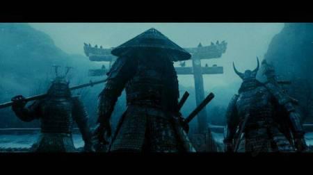 影片堪称是《盗梦空间》,《美少女战士》和《最终幻想》的综合体,腾讯