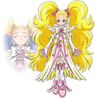 光之美少女第二部的类似图片缺少雪城穗乃香也就是