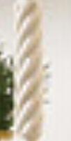 3dmax 麻花形状的罗马柱怎么建模啊图片
