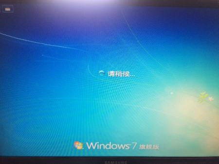 windows update更新失败重启后我进入了安全模式然后就一直这样 求