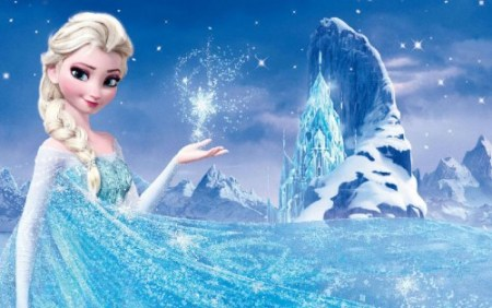 冰山王子的冷酷公主的小说档案
