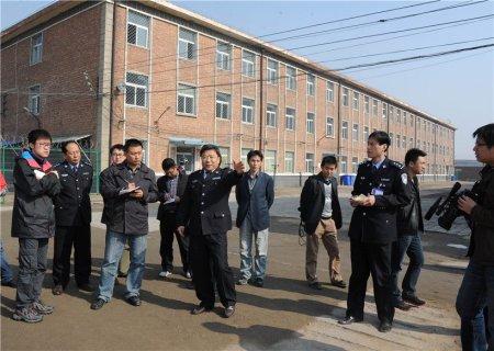 河北省深州监狱_河北省深州监狱的介绍