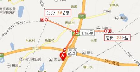您好,天津地铁3号线每站和每站之间的距离有多远图片