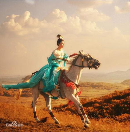 电影《王朝的女人杨贵妃》高清百度影音在线观看地址