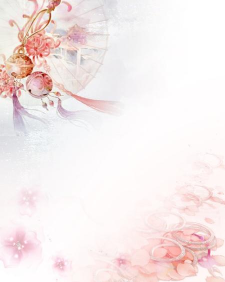 小说背景图_制作古风小说封面,求大神!