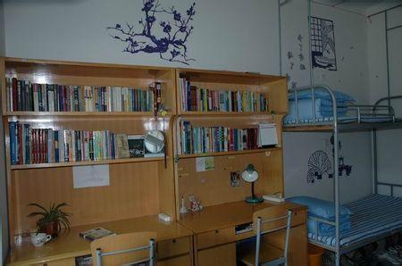 真心求太湖创意职业技术学院的宿舍照片图片