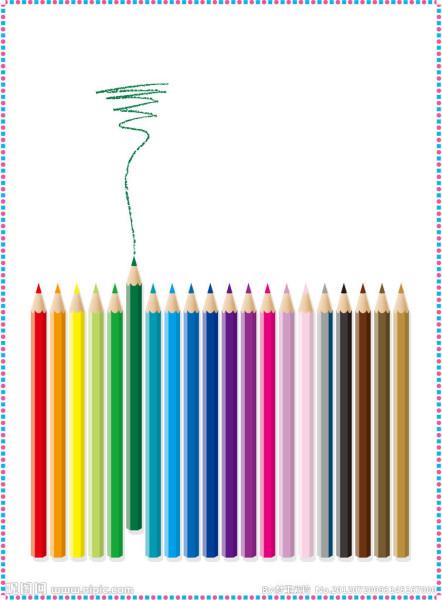 用来画人物的绘画工具有什么?图片
