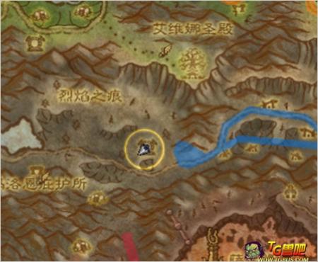 白色,唯一模型,在秘蓝岛的止松要塞洞穴深处,任务怪刷新快.