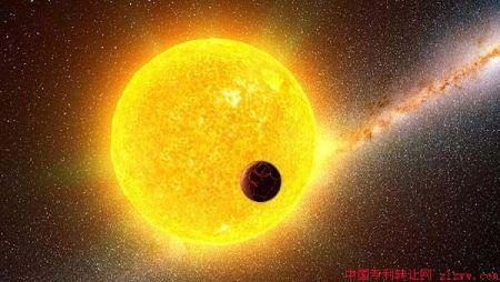 半人马座α星_离太阳最近的恒星的介绍