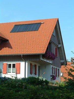 能与建筑一体化_太阳能建筑一体化的优势