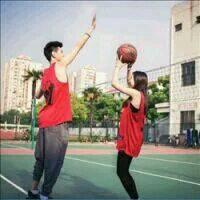 头像 篮球(5)