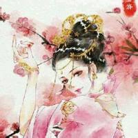 中国古代女生动漫图片图片
