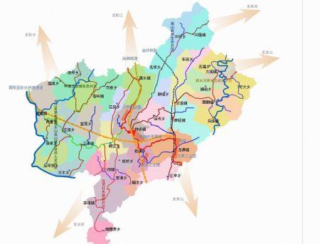 酉阳到黔江武陵山机场和铜仁大兴机场那个比较近交通方便吗高清图片