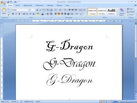 帮忙转换一下花体字,英文的 英文花体字怎么写 微博生活网