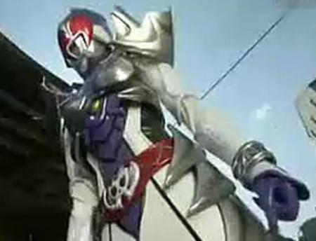 变身设定采用假面骑士kiva的设定图片